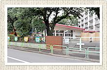 Photo:幼稚園玄関
